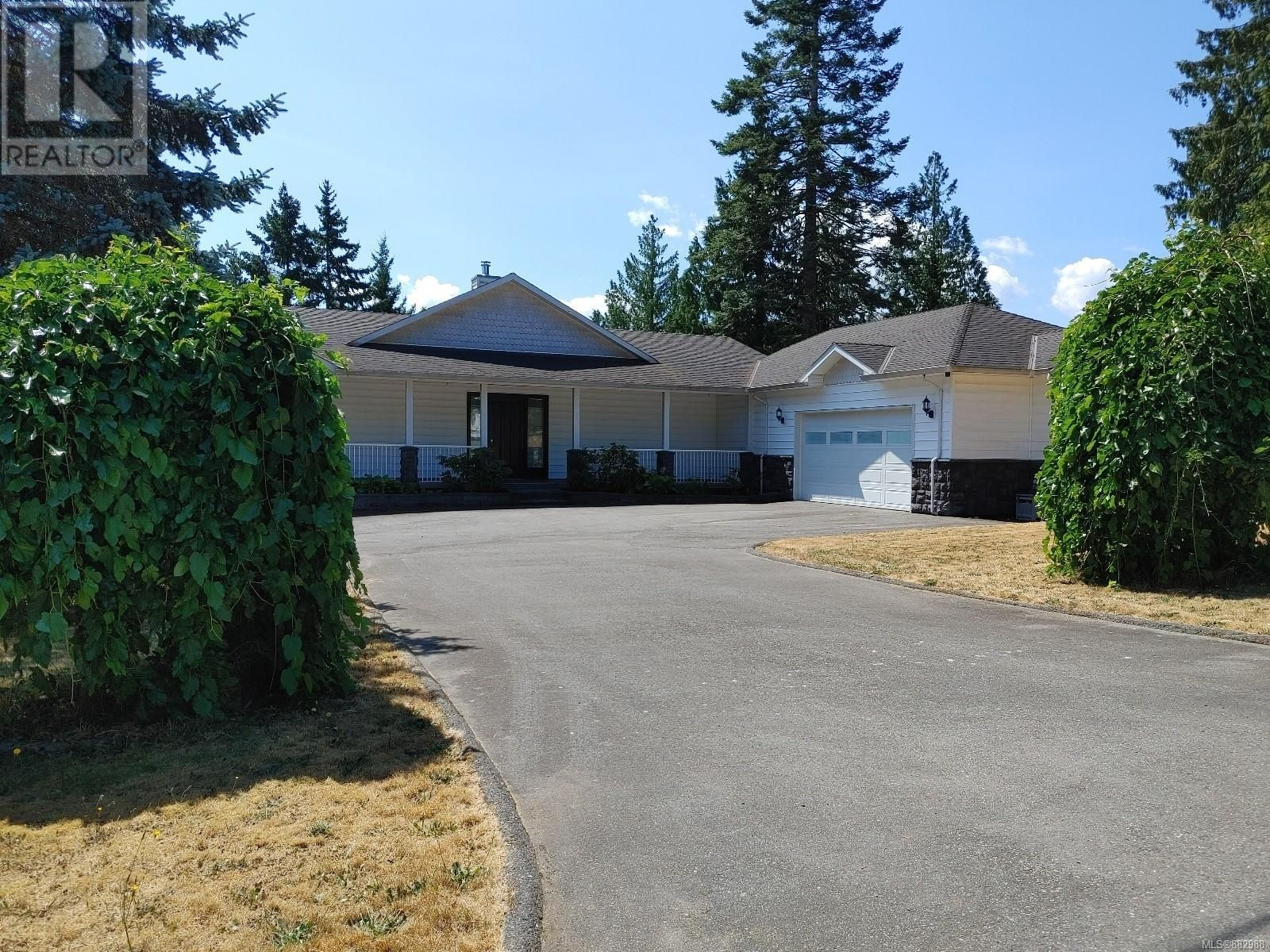 Main Photo: 125 Ranchview Dr in Nanaimo: House for sale : MLS®# 882988