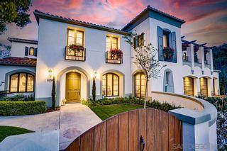 Photo 3: RANCHO SANTA FE House for sale : 4 bedrooms : 17979 Camino De La Mitra