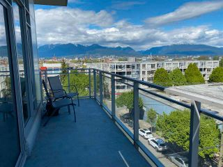 "Photo 23: 602 289 E 6TH Avenue in Vancouver: Mount Pleasant VE Condo for sale in ""SHINE"" (Vancouver East)  : MLS®# R2571715"
