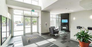 """Photo 1: 711 11967 80 Avenue in Delta: Scottsdale Condo for sale in """"DELTA RISE"""" (N. Delta)  : MLS®# R2431533"""