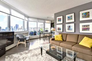 """Photo 2: 1002 31 ELLIOT Street in New Westminster: Downtown NW Condo for sale in """"ROYAL ALBERT TOWERS"""" : MLS®# R2351722"""