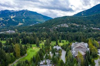 Photo 19: 312 3317 PTARMIGAN PLACE in Whistler: Blueberry Hill Condo for sale : MLS®# R2516725