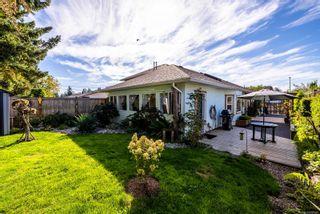 Photo 1: A 660 Bunting Pl in : CV Comox (Town of) Half Duplex for sale (Comox Valley)  : MLS®# 886984