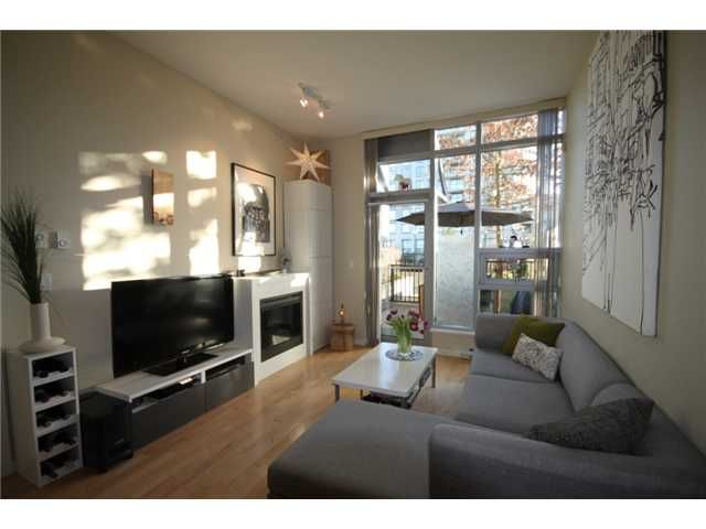 """Main Photo: 103 7178 COLLIER Street in Burnaby: Highgate Condo for sale in """"ARCADIA @ HIGHGATE VILLAGE"""" (Burnaby South)  : MLS®# V866705"""