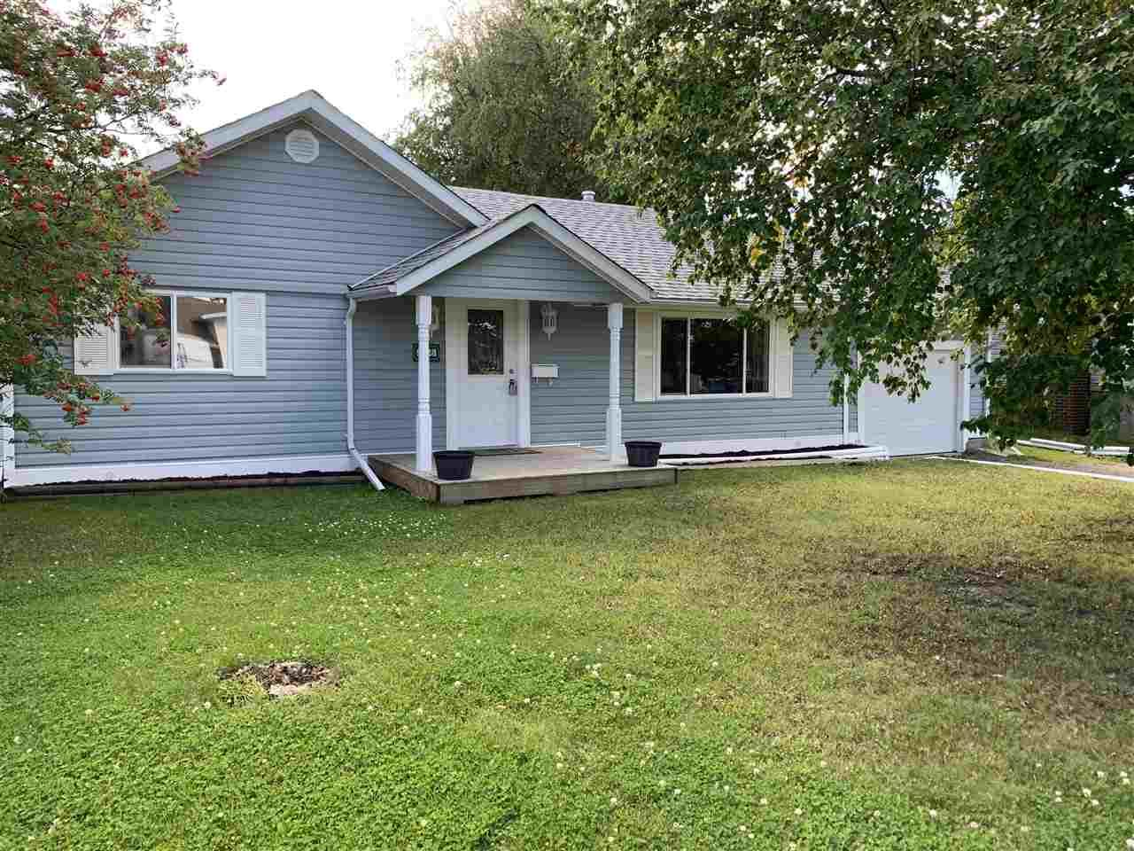 Main Photo: 9223 105 Avenue in Fort St. John: Fort St. John - City NE House for sale (Fort St. John (Zone 60))  : MLS®# R2399013