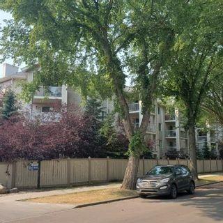 Photo 35: 2207 11214 80 Street in Edmonton: Zone 09 Condo for sale : MLS®# E4257884