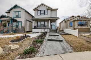 Main Photo: 196 Eversyde Circle SW in Calgary: Evergreen Detached for sale : MLS®# A1092838