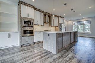 Photo 6: 3124 45 Street SW in Calgary: Glenbrook Semi Detached for sale : MLS®# A1140427