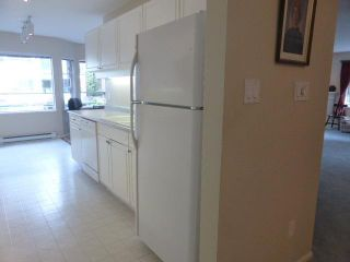 Photo 5: 202 3670 BANFF CRT Court: Northlands Home for sale ()  : MLS®# V1113079
