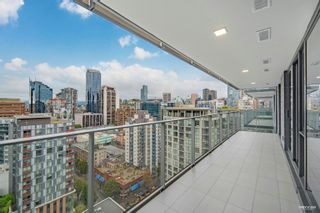 """Photo 21: 2210 1111 RICHARDS Street in Vancouver: Downtown VW Condo for sale in """"8X ON THE PARK"""" (Vancouver West)  : MLS®# R2620685"""