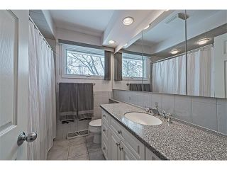 Photo 9: 210 WESTMINSTER Drive SW in Calgary: Westgate House for sale : MLS®# C4044926
