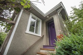 Photo 2: 4417 W 16TH Avenue in Vancouver: Point Grey House for sale (Vancouver West)  : MLS®# R2600187