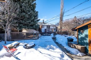 Photo 21: 2510 17 Street NW in Calgary: Capitol Hill Detached for sale : MLS®# A1074729
