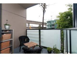 """Photo 8: 209 8988 HUDSON Street in Vancouver: Marpole Condo for sale in """"RETRO LOFTS"""" (Vancouver West)  : MLS®# V899514"""