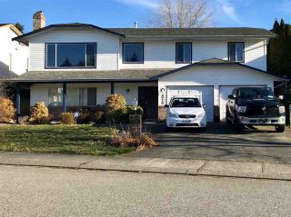 Main Photo: 3016 CASSIAR Place in Abbotsford: Abbotsford East House for sale : MLS®# R2333129