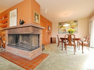 Photo 5: 1542 ATHLONE Dr in VICTORIA: SE Cedar Hill House for sale (Saanich East)  : MLS®# 746497