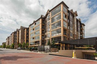 """Photo 40: 105 8157 207 Street in Langley: Willoughby Heights Condo for sale in """"YORKSON CREEK PARKSIDE 2"""" : MLS®# R2474244"""