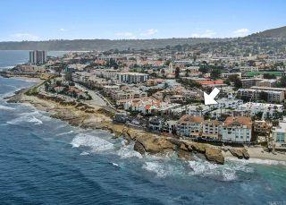 Photo 3: Condo for sale : 1 bedrooms : 245 Coast Boulevard #D2 in La Jolla