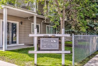 Photo 43: 16 914 20 Street SE in Calgary: Inglewood Row/Townhouse for sale : MLS®# A1128541