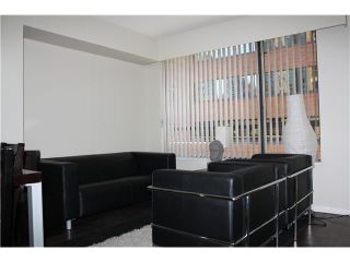 "Photo 2: # 310 1189 HOWE ST in Vancouver: Downtown VW Condo for sale in ""GENESIS"" (Vancouver West)  : MLS®# V906174"