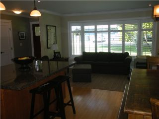 Photo 4: 1345 COTTONWOOD CR in North Vancouver: Norgate House for sale : MLS®# V1008223