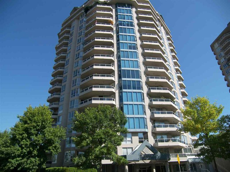 FEATURED LISTING: 1401 - 1245 QUAYSIDE Drive New Westminster