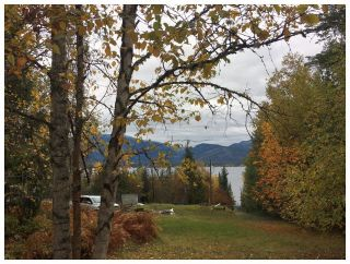 Photo 2: 1546 Blind Bay Road in Blind Bay: Vacant Land for sale : MLS®# 10125568