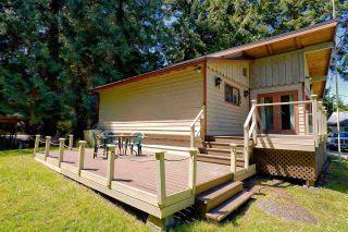 Photo 6: 516 BAYVIEW Drive: Mayne Island House for sale (Islands-Van. & Gulf)  : MLS®# R2580553