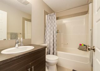 Photo 19: 558 130 New Brighton Way SE in Calgary: New Brighton Row/Townhouse for sale : MLS®# A1112335