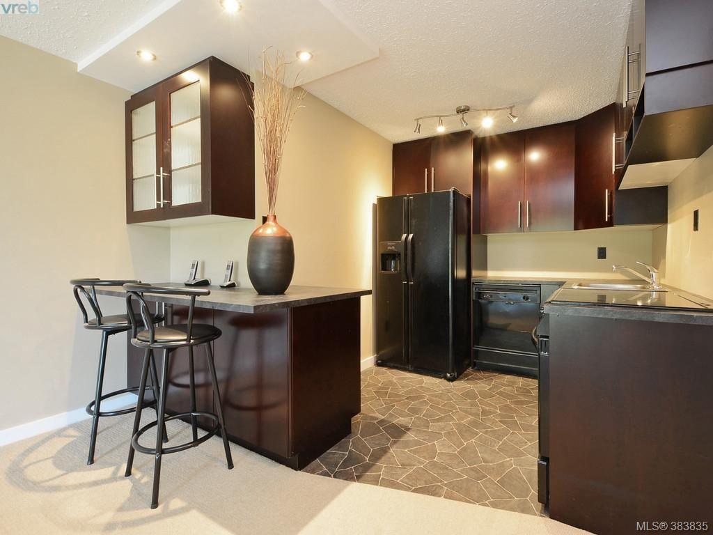 Main Photo: 305 900 Tolmie Ave in VICTORIA: Vi Mayfair Condo for sale (Victoria)  : MLS®# 771379