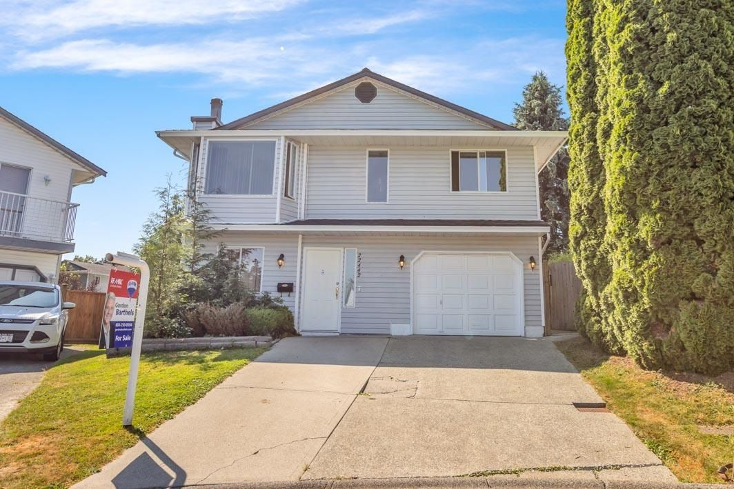 Main Photo: 22442 125 Avenue in Maple Ridge: West Central House for sale : MLS®# R2598995