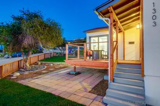 Photo 3: BAY PARK House for sale : 3 bedrooms : 1303 Dorcas St in San Diego