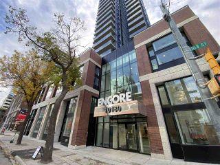 Photo 1: 3004 10180 103 Street in Edmonton: Zone 12 Condo for sale : MLS®# E4241751
