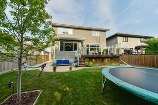 Photo 40: 34 DANFIELD Place: Spruce Grove House for sale : MLS®# E4254737