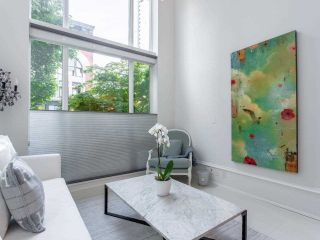 "Photo 15: 1110 HORNBY Street in Vancouver: Downtown VW Townhouse for sale in ""ARTESMIA"" (Vancouver West)  : MLS®# R2575042"