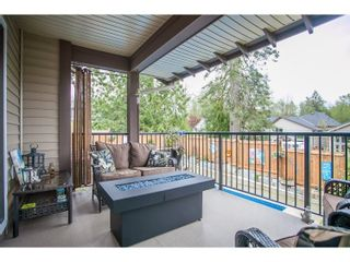 """Photo 17: 13478 229 Loop in Maple Ridge: Silver Valley House for sale in """"HAMPSTEAD BY PORTRAIT HOMES"""" : MLS®# R2057210"""