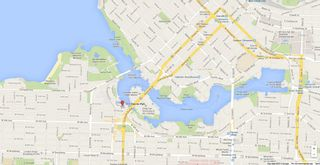 """Photo 24: 1511 MARINER Walk in Vancouver: False Creek Townhouse for sale in """"THE LAGOONS"""" (Vancouver West)  : MLS®# V1076044"""