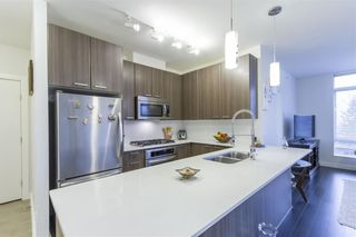 Photo 4: 802 2789 SHAUGHNESSY Street in Port Coquitlam: Central Pt Coquitlam Condo for sale : MLS®# R2234672