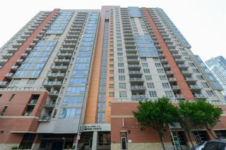 Photo 1: 2407 1053 10 Street SW in Calgary: Beltline Apartment for sale : MLS®# A1130708