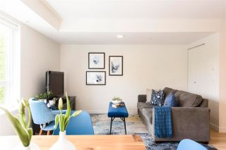 """Photo 11: 2 365 E 16TH Avenue in Vancouver: Mount Pleasant VE Townhouse for sale in """"Hayden"""" (Vancouver East)  : MLS®# R2574581"""