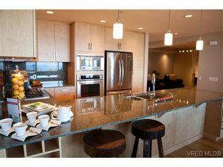 Photo 7: 102 758 Sayward Hill Terr in VICTORIA: SE Cordova Bay Condo for sale (Saanich East)  : MLS®# 589358