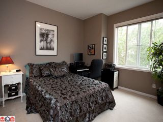 """Photo 8: 42 18707 65TH Avenue in Surrey: Cloverdale BC Townhouse for sale in """"The Legends"""" (Cloverdale)  : MLS®# F1124254"""