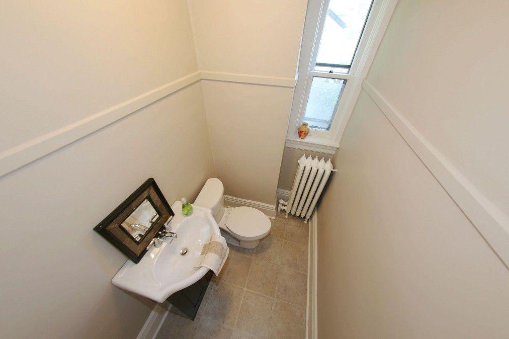 Photo 23: Photos: 604 Ashburn Street in Winnipeg: West End Single Family Detached for sale (West Winnipeg)  : MLS®# 1611072