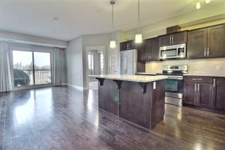 Photo 3: 205 10520 56 Avenue in Edmonton: Zone 15 Condo for sale : MLS®# E4236401