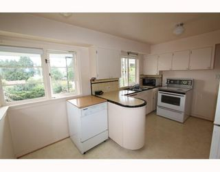 Photo 6: 2557 MARINE Drive in West Vancouver: Dundarave House for sale : MLS®# V809921
