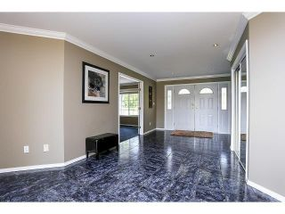 Photo 3: 21980 100TH Avenue in Langley: Fort Langley House for sale : MLS®# F1448299