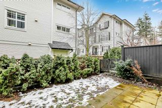 """Photo 33: 5 2427 164 Street in Surrey: Grandview Surrey Townhouse for sale in """"The Smith"""" (South Surrey White Rock)  : MLS®# R2539751"""