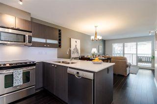 "Photo 2: 413 21009 56 Avenue in Langley: Salmon River Condo for sale in ""Cornerstone by Marcon"" : MLS®# R2443324"
