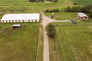 Photo 1: 55416 RGE RD 225: Rural Sturgeon County House for sale : MLS®# E4257944