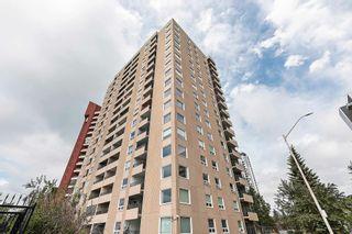 Photo 2: 1003 12303 JASPER Avenue in Edmonton: Zone 12 Condo for sale : MLS®# E4250184